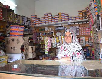 Enhanced Women Socio enconomic Development II
