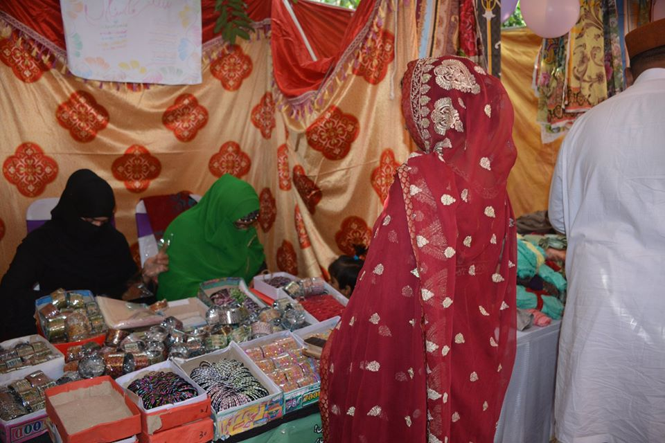 Product Promotion Community Mela