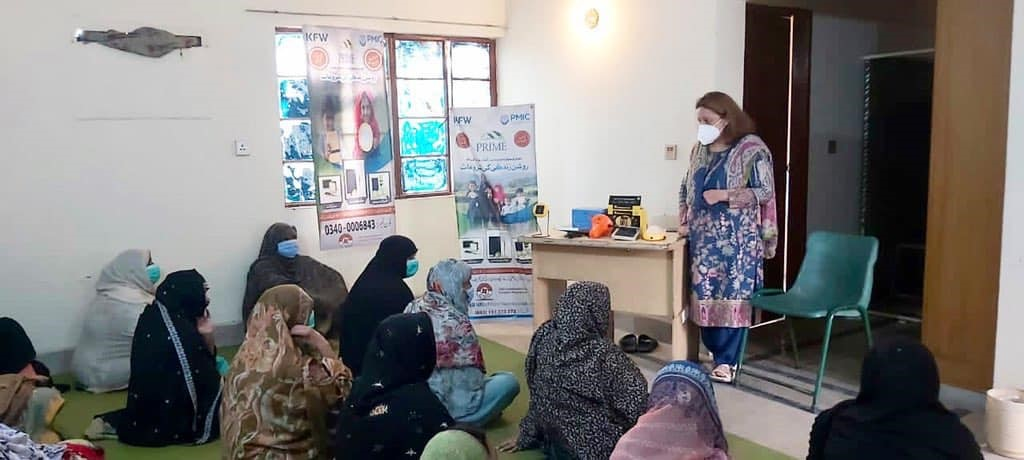 Spreading Awareness in Collaboration with PMIC for Renewable Energy