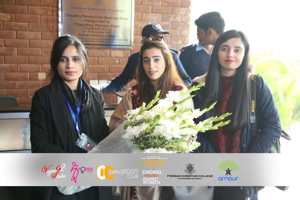 International Conference on Ending Violence Against Women