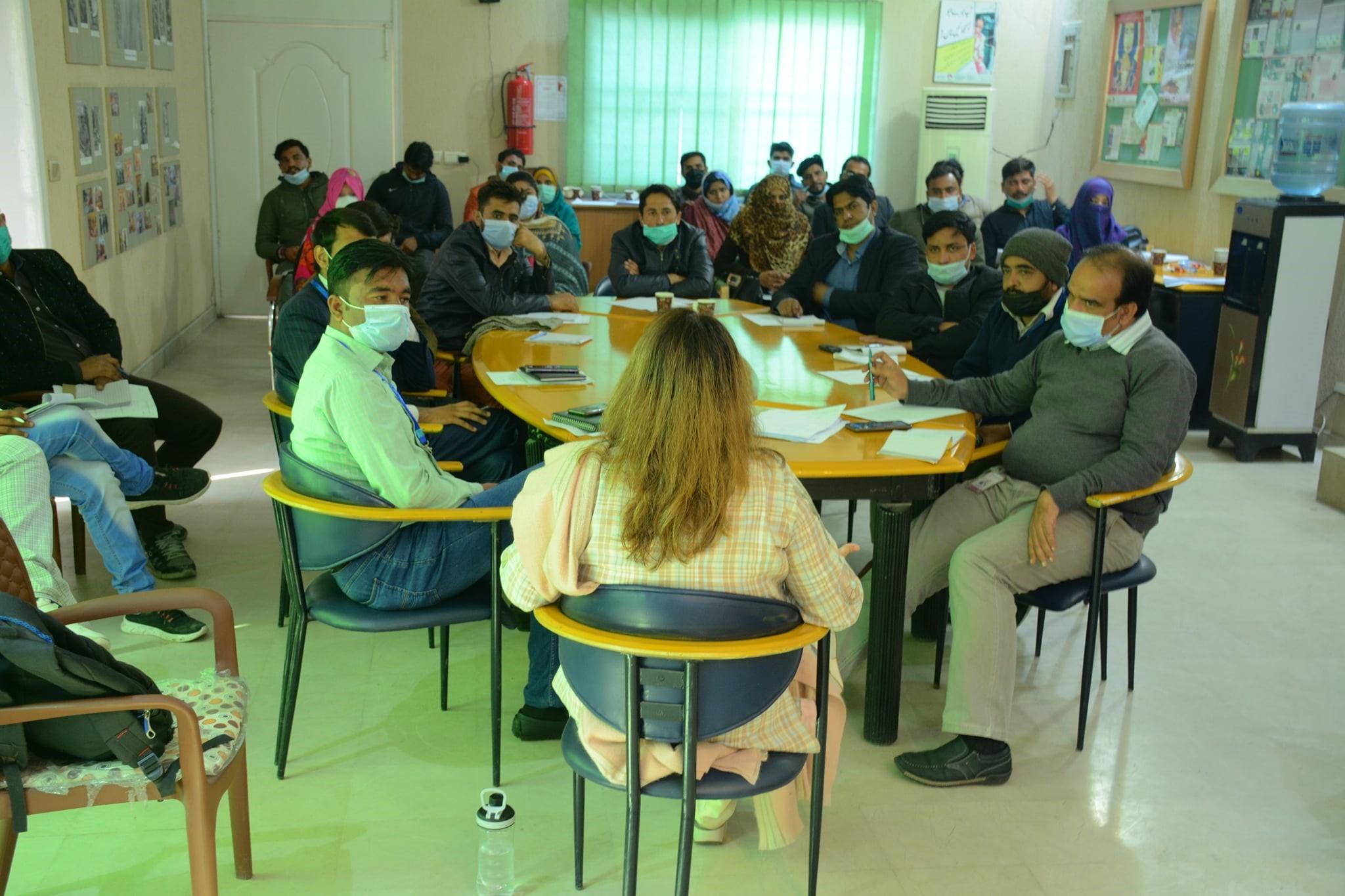 Launching Outreach Program for Solar Energy Loan